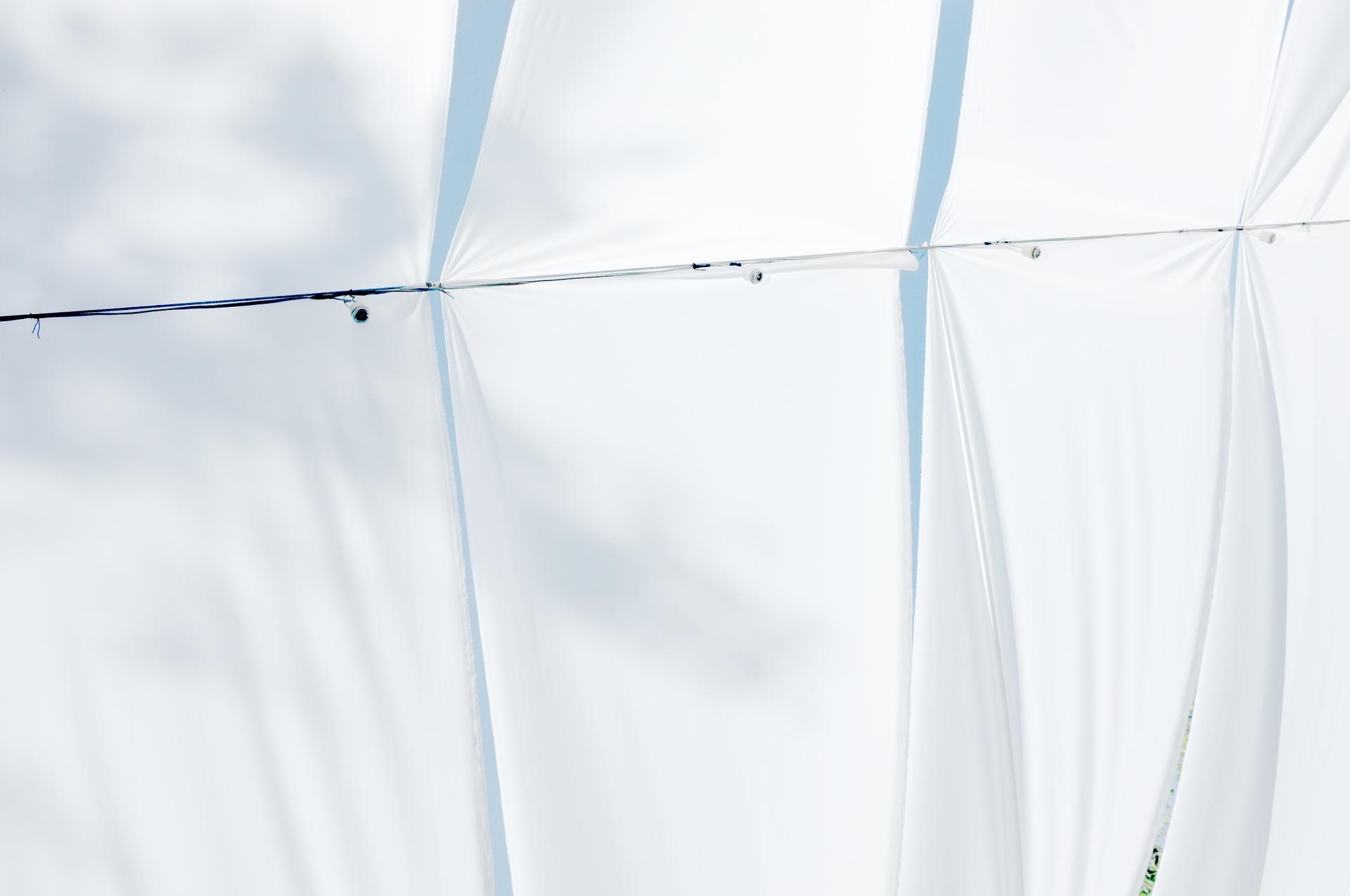 ¿El seguro de hogar cubre el toldo roto por el aire?