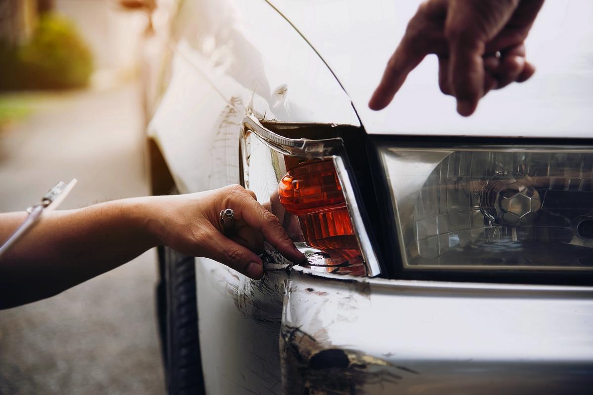 coberturas seguro accidente de tráfico