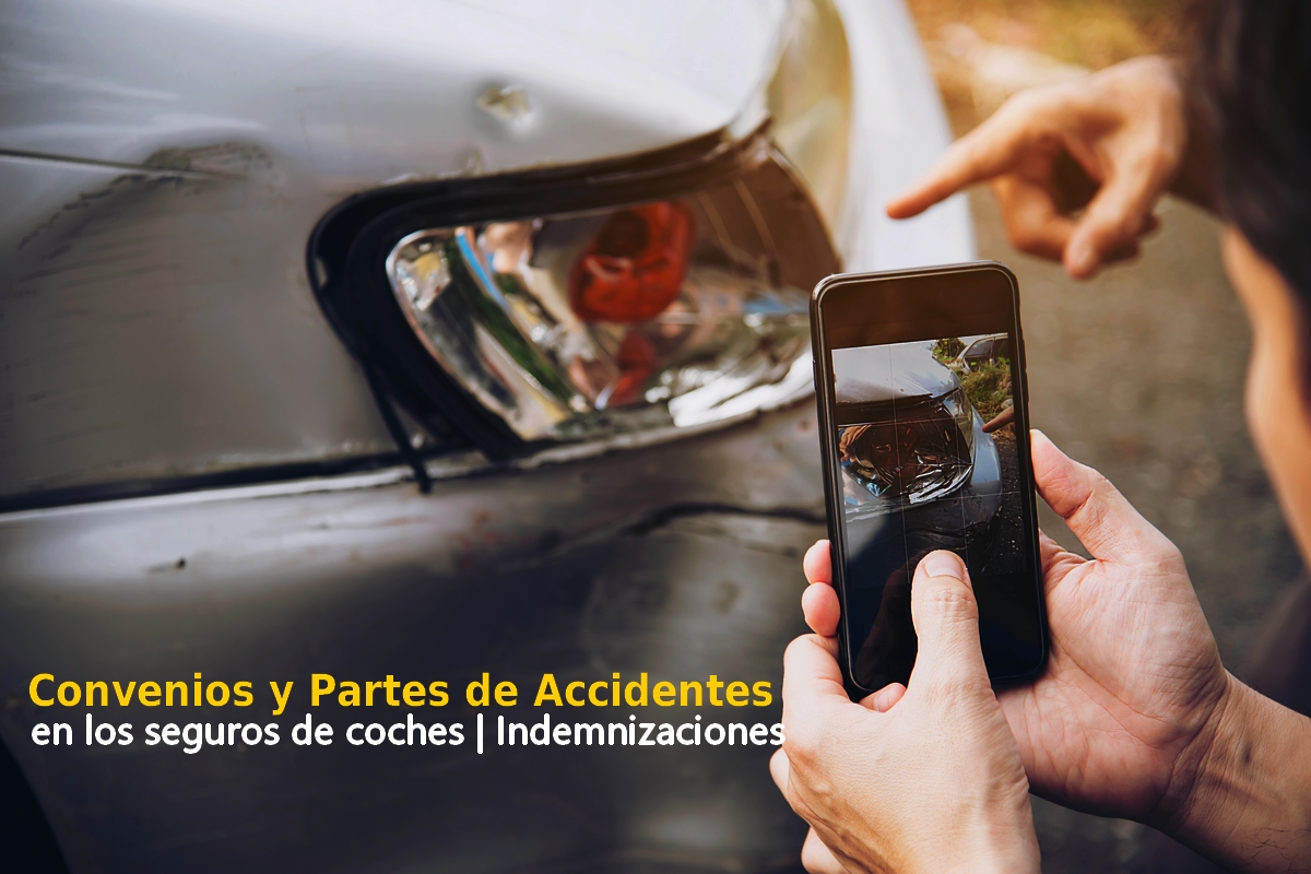 Parte Amistoso de Accidente