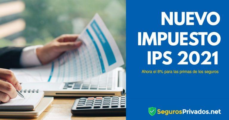 IMPUESTO IPS 2021